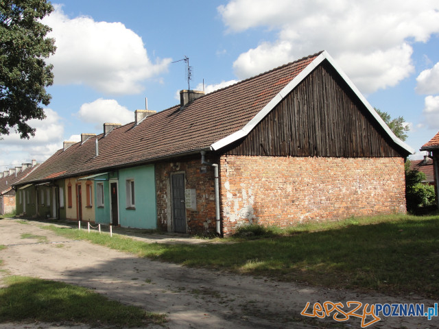 Opolska_stare budynki (4)  Foto: ZKZL