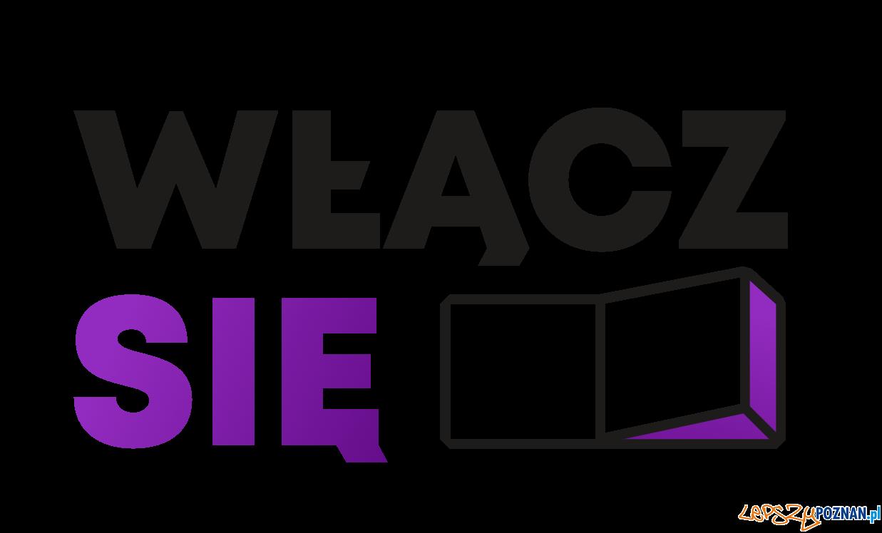 logo kampania Włącz się  Foto: materiały prasowe