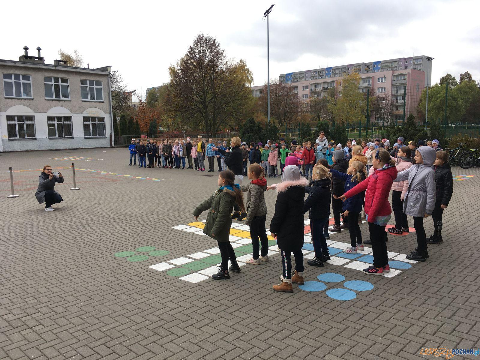 Piatkowo - plac zabaw dla dzieci (3)  Foto: Jacek Tomaszewski