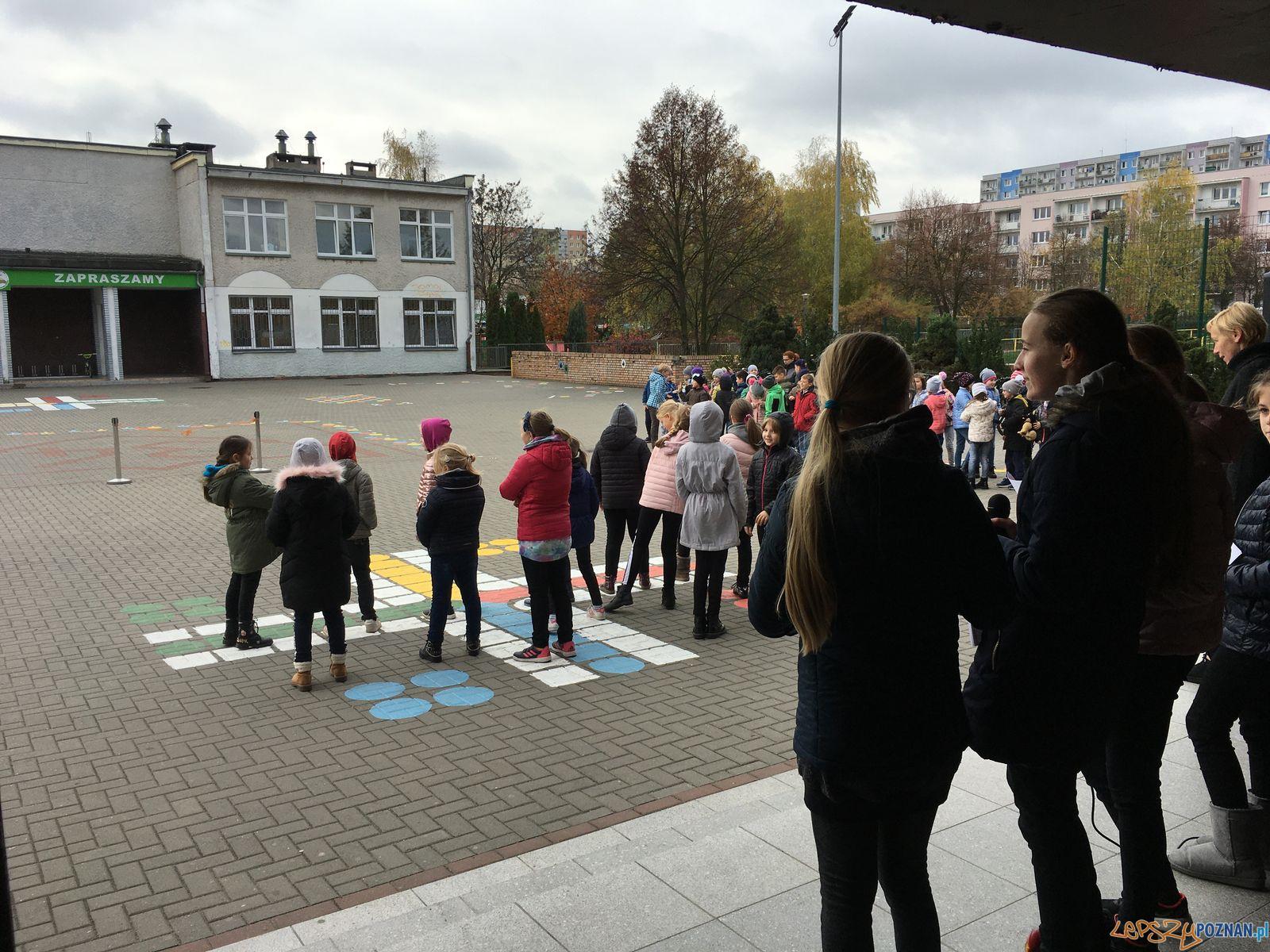 Piatkowo - plac zabaw dla dzieci (4)  Foto: Jacek Tomaszewski