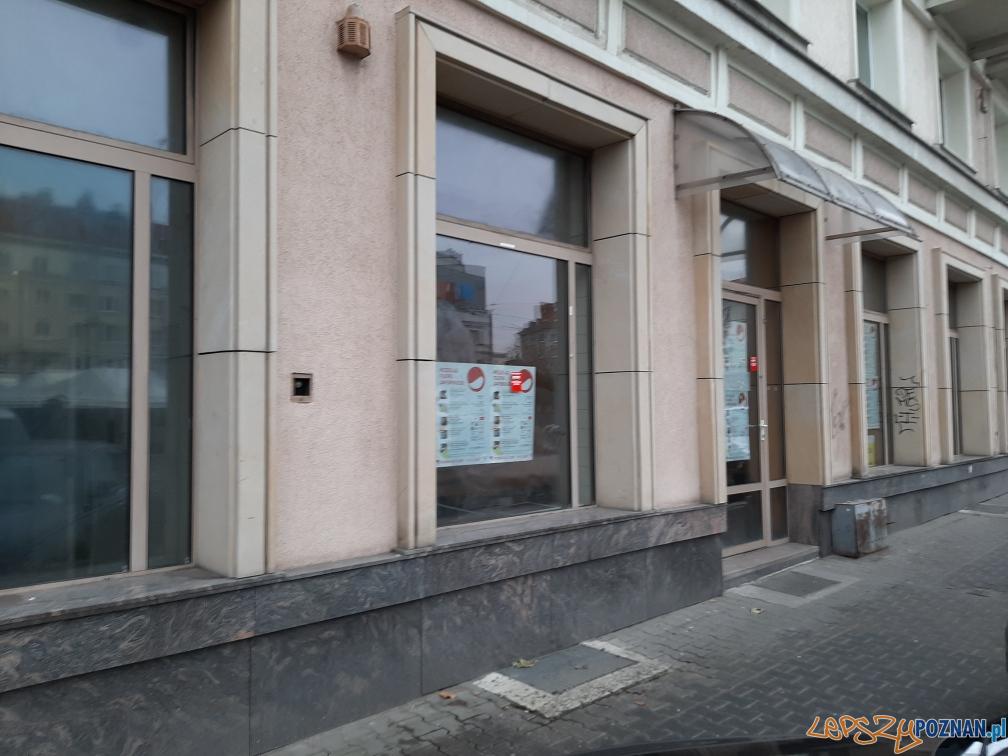 Plac Wielkopolski 2A  Foto: ZKZL / materiały prasowe