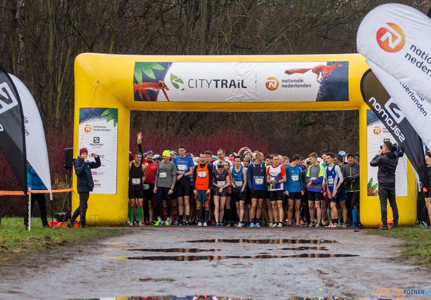 City Trail nad Rusałką  Foto:  Katarzyna Goździewska /City Trail - materiały prasowe