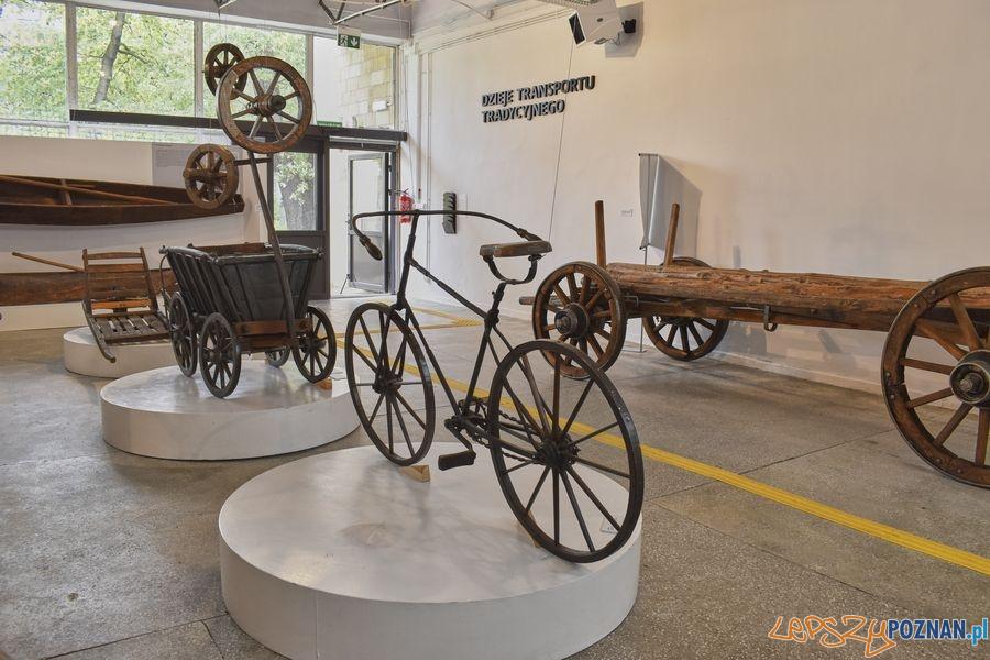 Muzeum Rolnictwa w Szreniawie (1)  Foto: materiały prasowe muzeum
