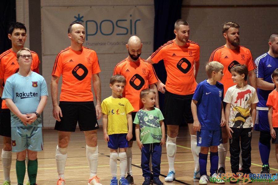 iCEA Futsal Poznań  Foto: sportowy-poznan.pl / Elżbieta Skowron