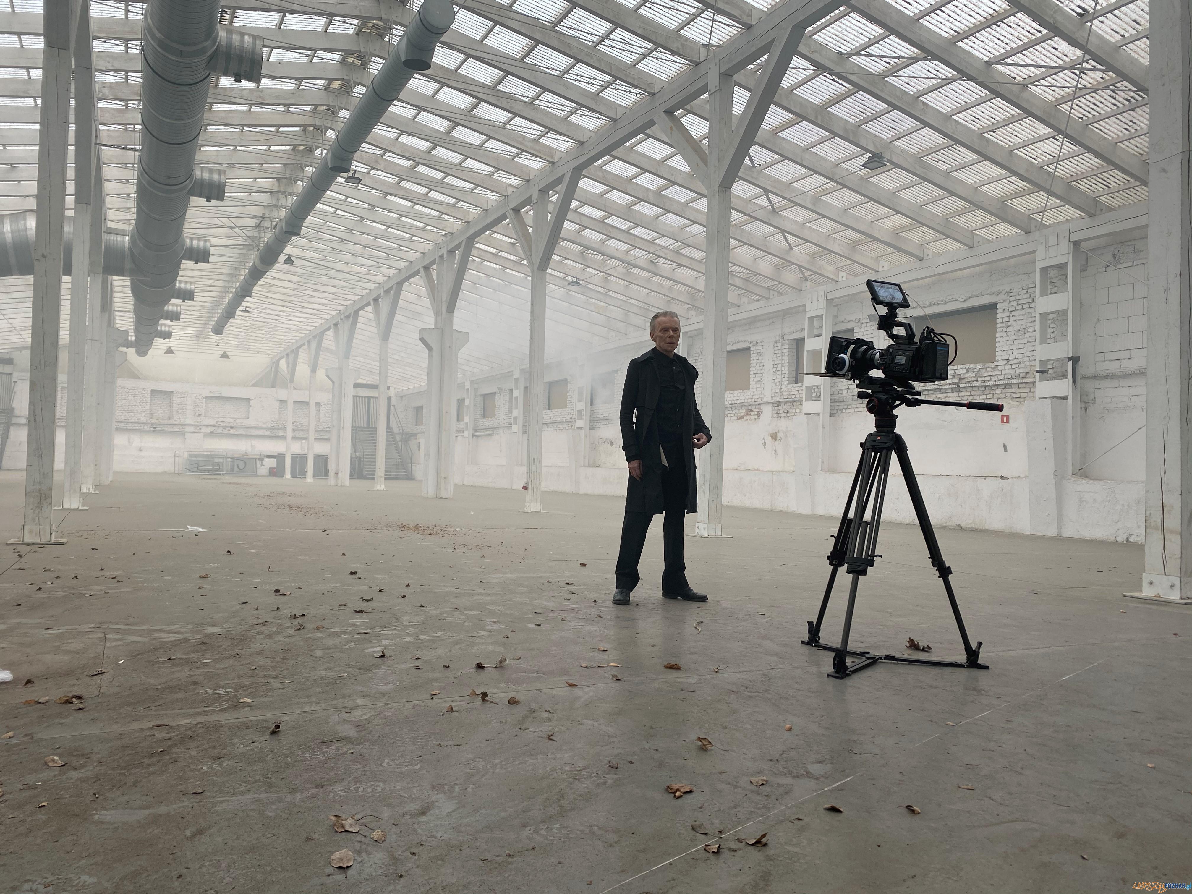 HBO Europe_W domu Andrzej Dragan  Foto: