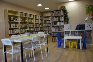 Wyremontowane biblioteki  Foto: UMiG Pobiedziska