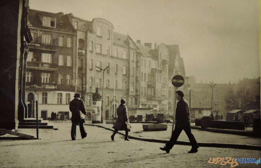 Rynek Wildecki  Foto: Miejski Konserwator Zabytkó