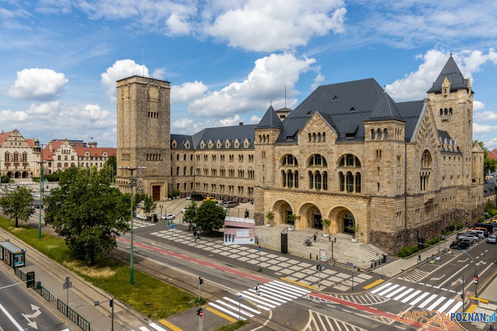 Centrum Kultury Zamek  Foto: ml.kaczynski@gmail.com
