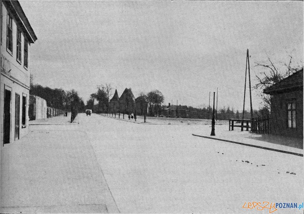Warszawska przed wojna  Foto: