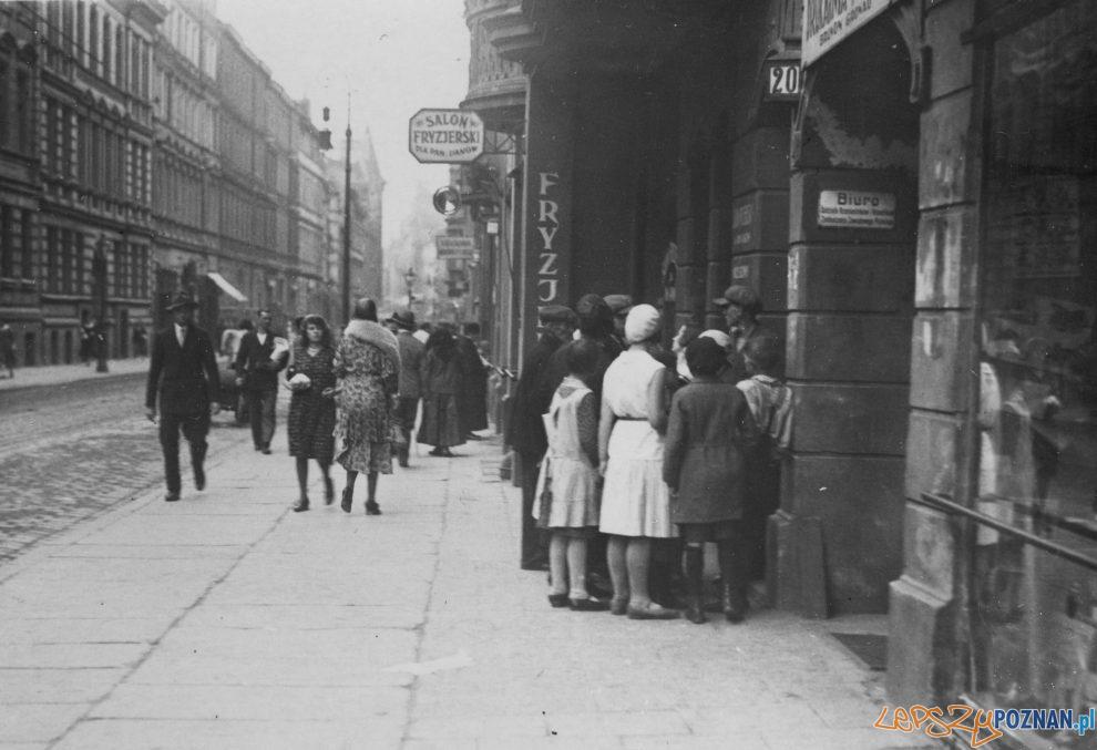 Polwiejska 20 - 1931  Foto: NAC / Ilustrowany Kurier Codzienny - domena publiczna