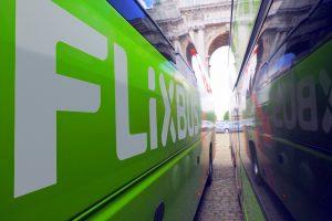 Flixbus  Foto: materiały prasowe