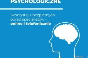 wsparcie psychologiczne  Foto: materiały prasowe