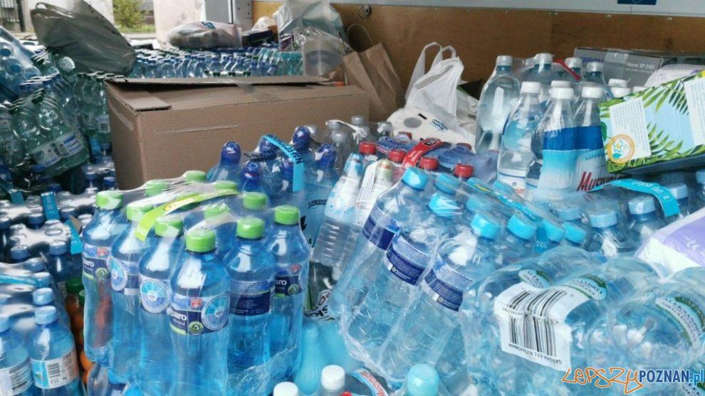 Wsparcie dla szpitala w Puszczykowie  Foto: UM Pobiedziska