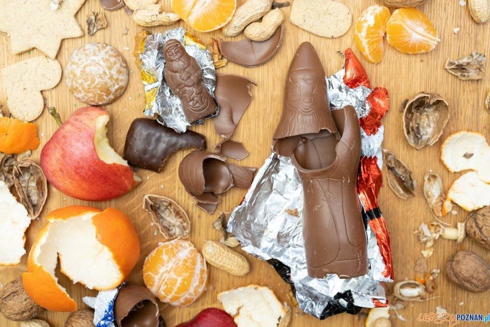 Ekoświęta - jedzenie - nie wyrzucajmy  Foto: IOŚ-PIB / materiały prasowe