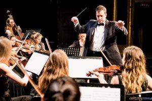Orkiestra Antraktowa Teatru Polskiego w Poznaniu  Foto: materiały prasowe / Marek Zakrzewski