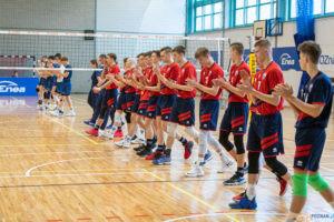 Finał Wielkopolski Juniorów Młodszych - Enea Energetyk Pozna  Foto: lepszyPOZNAN.pl/Piotr Rychter