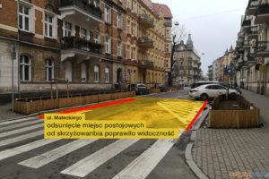 Jak parkować?  Foto: materiały prasowe / ZDM
