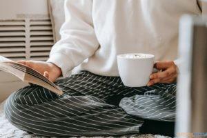 czytanie, książka  Foto: materiały prasowe / wydawnictwo Słowne