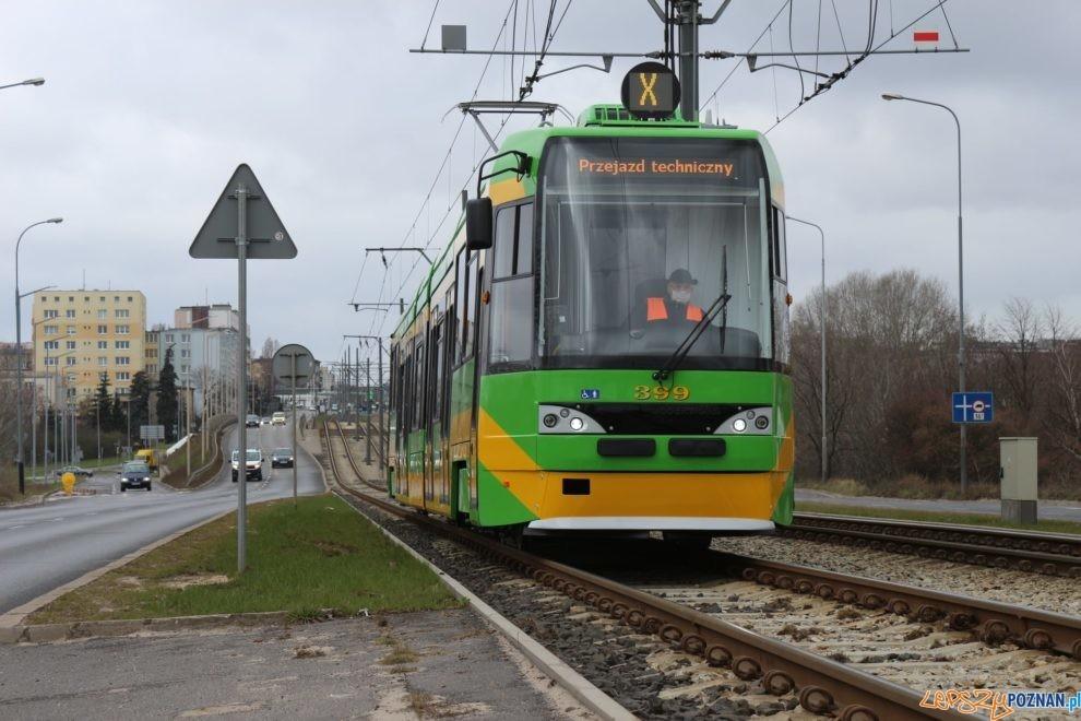 Tramwaj - Tatra  Foto: MPK / materiały prasowe