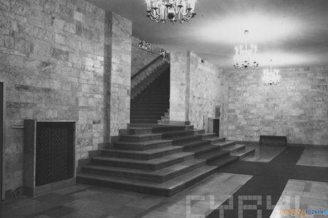 Izba Rzemieslnicza wnetrza 1969 [Witold Czarnecki Izba Cyryl] (2)  Foto: Witold Czarnecki / Izna Rzemieślnicza / Cyryl