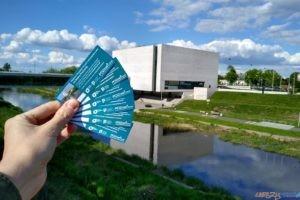 Brama Poznania - bilety  Foto: Wojciech Mania / PLOT