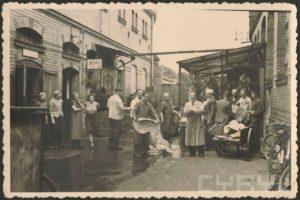 Stara Rzeźnia - archiwum Cyryla  Foto: Cyryl