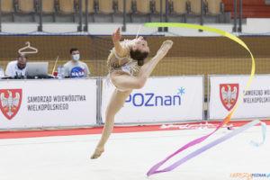 Indywidualne Mistrzostwa Polski  Seniorek  Foto: lepszyPOZNAN.pl/Ewelina Jaśkowiak