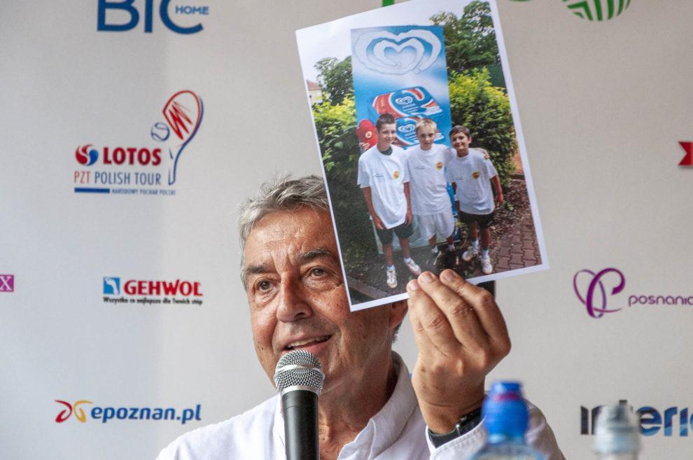 Poznań Open - tenis  Foto: materiały prasowe