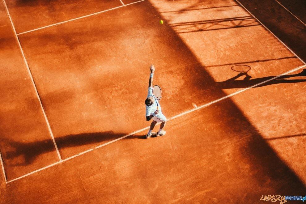 Tenis  Foto: Moises Alex