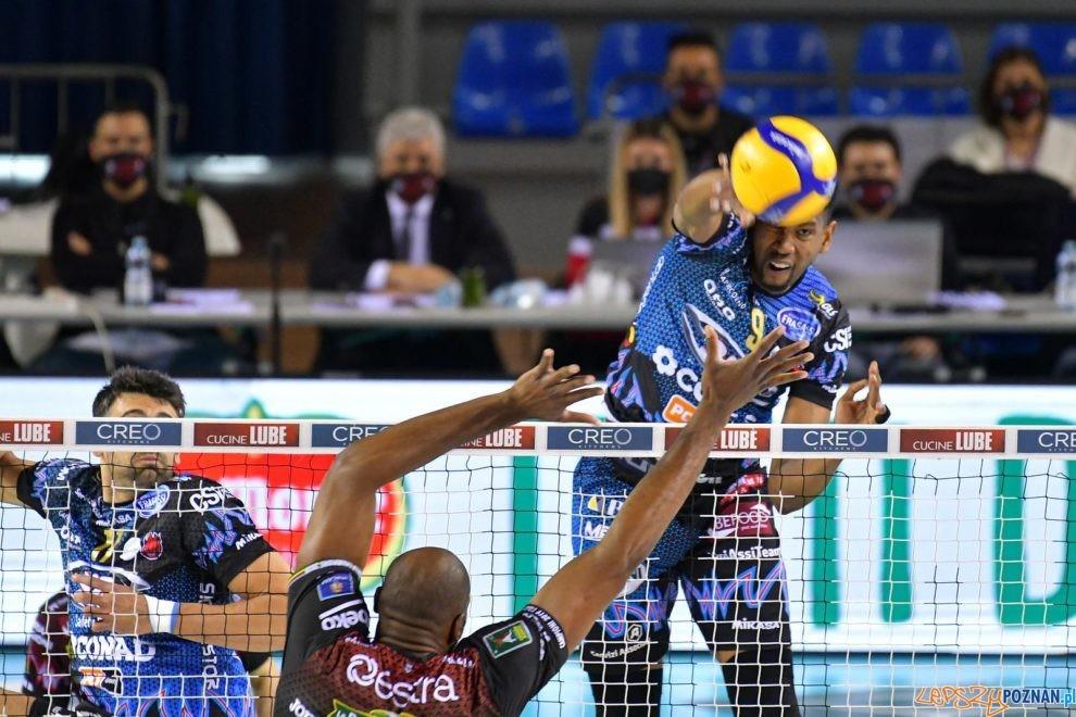 Sir Safety Perugia  Foto: materiały prasowe / Michele Benda