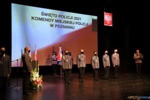 Święto policji  Foto: materiały prasowe / UMP