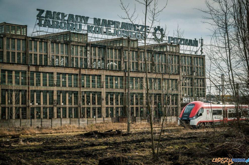 budynek ZNTK  Foto: fotoportal