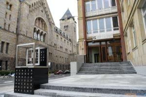 Wkrótce będzie otwarcie Centrum Szyfrów Enigma  Foto: materiały prasowe / UMP