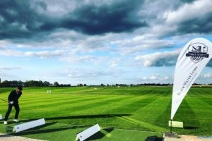 Pole golfowe  Foto: materiały prasowe