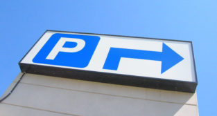 Parking  Foto: freeimages.com / Jeff Prieb