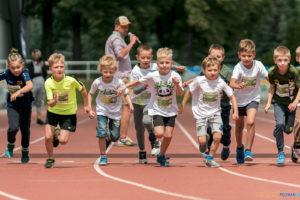 Kids Run  Foto: materiały prasowe / arvind juneja