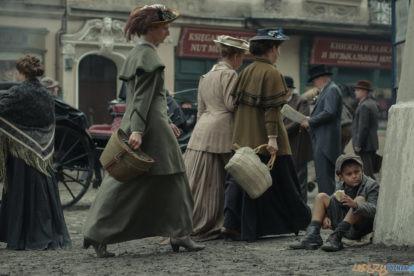 Szewska film Pogrom 1905. Miłość i hańba (7)  Foto: Ola Grochowska / materiały prasowe