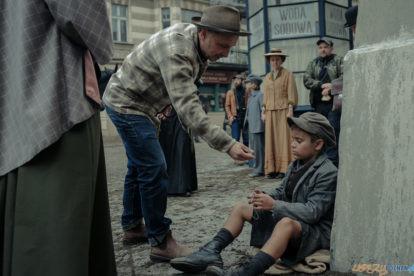 Szewska film Pogrom 1905. Miłość i hańba (12)  Foto: Ola Grochowska / materiały prasowe