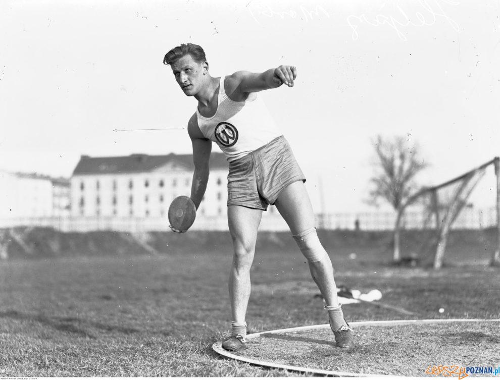Zygmunt Heliasz - maj 1935  Foto: IKC / NAC / domena publiczna