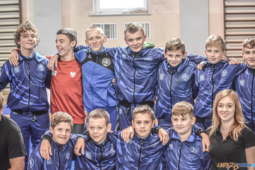Międzywojewódzkie Mistrzostwa Młodzików  Foto: materiały prasowe / Dawid Zakrzewski