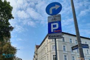 Poszzerzenie Strefy Płatnego Parkowania o śródkę  Foto: materiały prasowe / ZDM