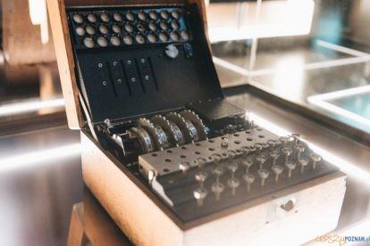 Centrum Szyfrow Enigma (8)  Foto: UMP / materiały prasowe